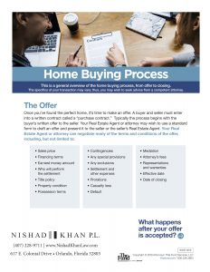 home buying process 1
