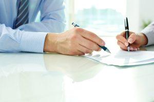 listing agreement