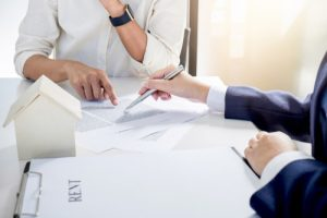 appraisal contingency