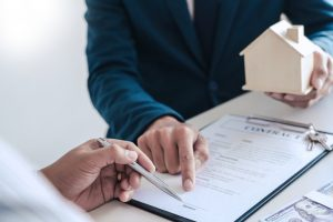 mistake in real estate contracts