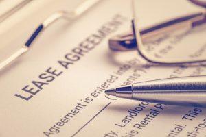 Short term lease