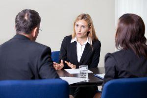 business divorce