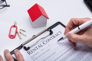 rental terms