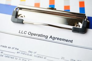 llc agreement