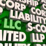 llc and corporation
