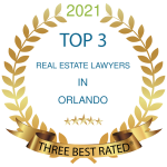 real estate lawyers in orlando badge